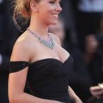 Scarlett Johansson - Under The Skin - Venice Film Festival 05