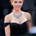 Scarlett Johansson - Under The Skin - Venice Film Festival 06