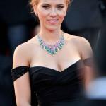 Scarlett Johansson - Under The Skin - Venice Film Festival 06