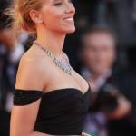 Scarlett Johansson - Under The Skin - Venice Film Festival 08