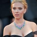 Scarlett Johansson - Under The Skin - Venice Film Festival 09