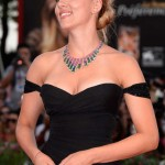 Scarlett Johansson - Under The Skin - Venice Film Festival 10