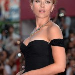 Scarlett Johansson - Under The Skin - Venice Film Festival 11