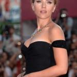 Scarlett Johansson - Under The Skin - Venice Film Festival 11