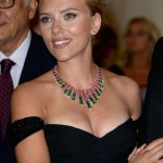 Scarlett Johansson - Under The Skin - Venice Film Festival 12