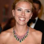 Scarlett Johansson - Under The Skin - Venice Film Festival 13