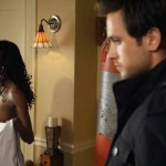 Shanola Hampton - Shameless 1x02 - 04