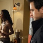 Shanola Hampton - Shameless 1x02 - 05