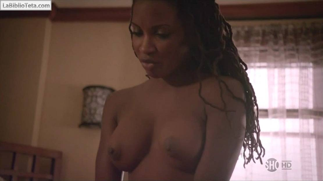 Shanola Hampton - Shameless 3