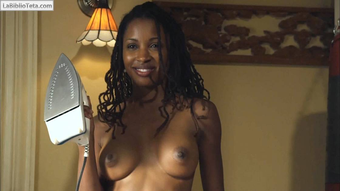 Shanola Hampton - Shameless
