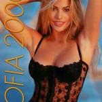 Sofia Vergara - Calendario 2000 - 02