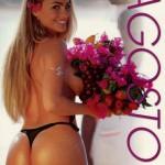 Sofia Vergara - Calendario 2000 - 10