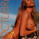 Sofia Vergara - Calendario 2000 - 12