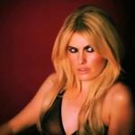 Adriana Abenia - GQ making of 16