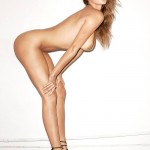 Alyssa Arce - Terry Richardson 02
