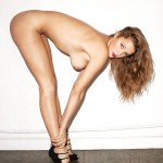 Alyssa Arce - Terry Richardson 08