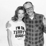 Alyssa Arce - Terry Richardson 13