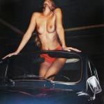 Edita Vilkeviciute - Lui Magazine 07