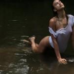 Irina Shayk - VMAN 12
