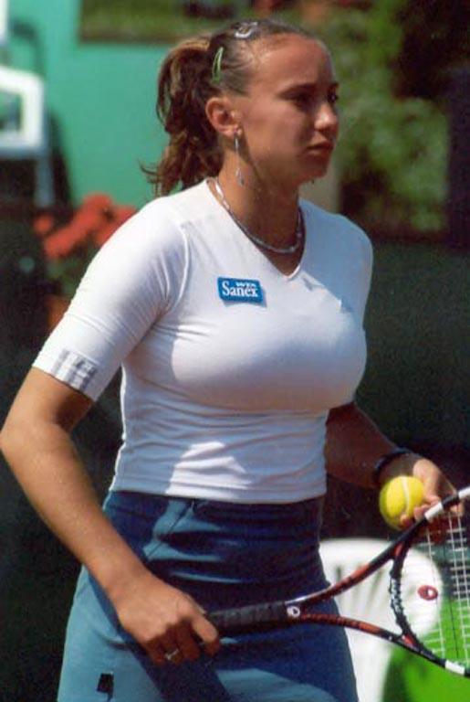 Cristina tiberia upskirt
