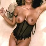 Ivonne Armant - Playboy 25