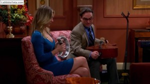 Kaley Cuoco - The Big Bang Theory 7x06 - 02