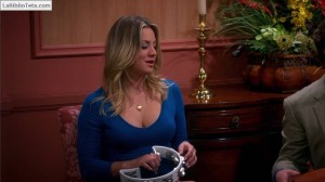 Kaley Cuoco - The Big Bang Theory 7x06 - 03