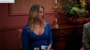 Kaley Cuoco - The Big Bang Theory 7x06 - 04