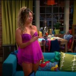 Kaley Cuoco - The Big Bang Theory S07E04 - 07