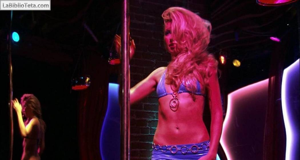 Katie Cassidy - Live! 01