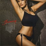 Kelly Brook - 2014 Calendar 02