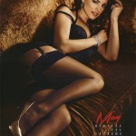 Kelly Brook - 2014 Calendar 06
