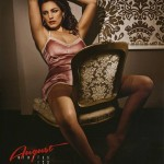 Kelly Brook - 2014 Calendar 09