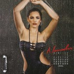 Kelly Brook - 2014 Calendar 12