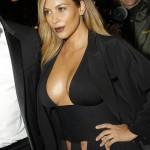 Kim Kardashian - Mademoiselle C 02
