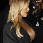 Kim Kardashian - Mademoiselle C 05