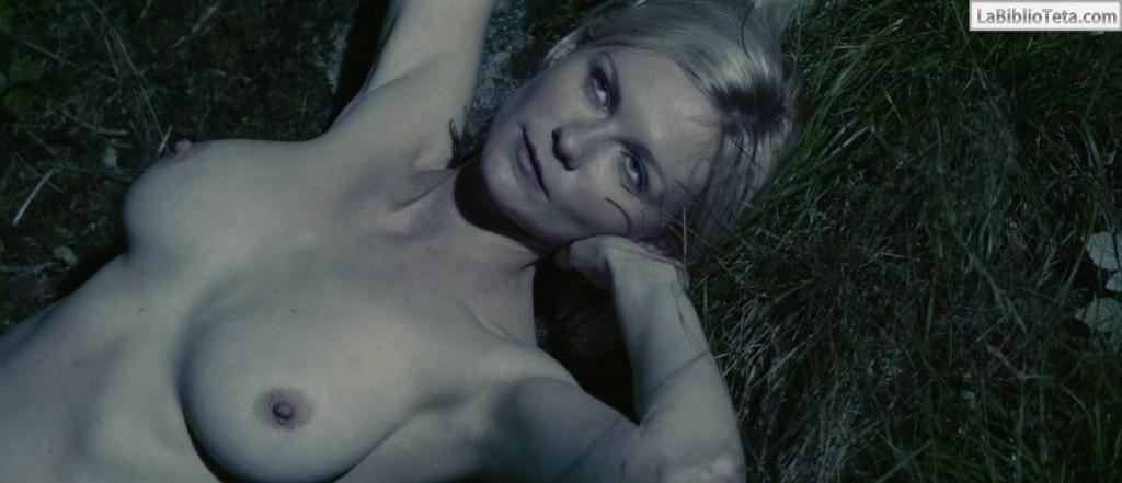 Kirsten Dunst - Melancholia 01