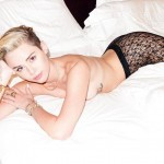 Miley Cyrus - Terry Richardson 10