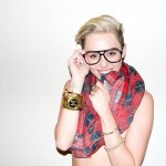Miley Cyrus - Terry Richardson 12