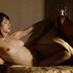 Olga Kurylenko - Hitman Thong 04