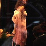 Stephanie Seymour - trying on lingerie 02