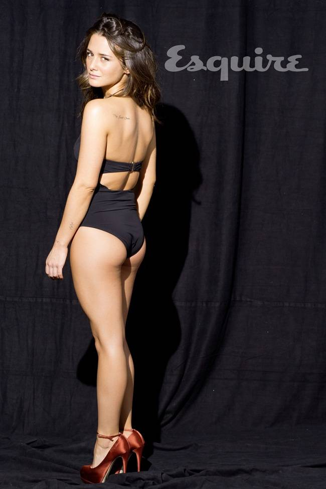 Addison Timlin - Esquire 01