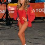 Carmen Electra - Baywatch Halloween 05