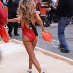 Carmen Electra - Baywatch Halloween 09