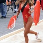 Carmen Electra - Baywatch Halloween 10
