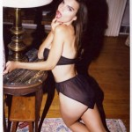Emily Ratajkowski - Jonathan Leder Photoshoot 06