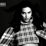 Irina Shayk - 7 Hollywood making of 04