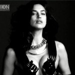 Irina Shayk - 7 Hollywood making of 05