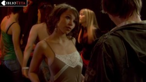 Jessica Parker Kennedy - Decoys 05