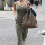 Joanna Krupa - pokies Miami 07